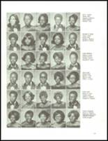 1973 Jefferson Moore High School Yearbook Page 152 & 153