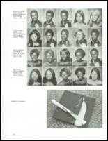 1973 Jefferson Moore High School Yearbook Page 158 & 159