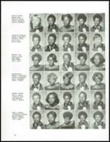1973 Jefferson Moore High School Yearbook Page 160 & 161