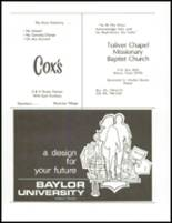 1973 Jefferson Moore High School Yearbook Page 172 & 173