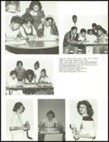 1973 Jefferson Moore High School Yearbook Page 176 & 177