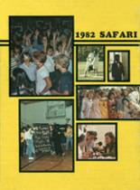 1982 Yearbook R. Nelson Snider High School