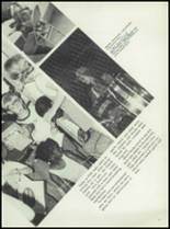 1978 Clarendon High School Yearbook Page 10 & 11
