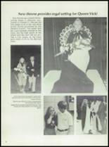 1978 Clarendon High School Yearbook Page 16 & 17