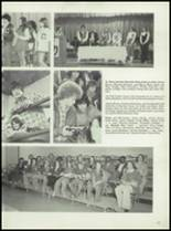 1978 Clarendon High School Yearbook Page 20 & 21