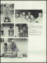 1978 Clarendon High School Yearbook Page 22 & 23