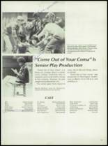 1978 Clarendon High School Yearbook Page 24 & 25