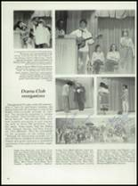 1978 Clarendon High School Yearbook Page 26 & 27
