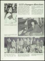1978 Clarendon High School Yearbook Page 28 & 29