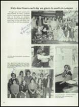 1978 Clarendon High School Yearbook Page 30 & 31