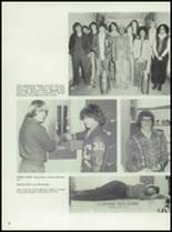 1978 Clarendon High School Yearbook Page 32 & 33