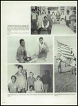 1978 Clarendon High School Yearbook Page 34 & 35
