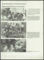 1978 Clarendon High School Yearbook Page 36 & 37