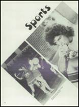 1978 Clarendon High School Yearbook Page 40 & 41