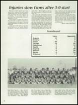 1978 Clarendon High School Yearbook Page 42 & 43