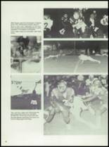 1978 Clarendon High School Yearbook Page 44 & 45