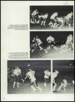 1978 Clarendon High School Yearbook Page 46 & 47