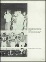 1978 Clarendon High School Yearbook Page 48 & 49