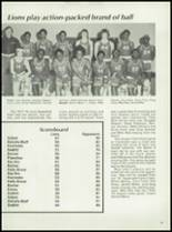 1978 Clarendon High School Yearbook Page 52 & 53