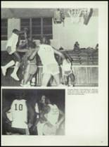 1978 Clarendon High School Yearbook Page 54 & 55