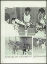 1978 Clarendon High School Yearbook Page 58 & 59