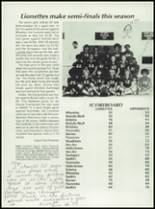 1978 Clarendon High School Yearbook Page 60 & 61