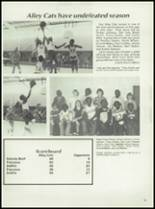 1978 Clarendon High School Yearbook Page 64 & 65