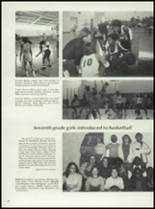 1978 Clarendon High School Yearbook Page 66 & 67