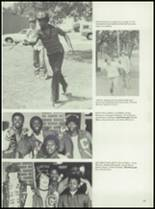 1978 Clarendon High School Yearbook Page 68 & 69