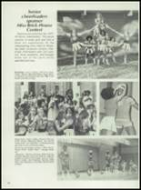 1978 Clarendon High School Yearbook Page 70 & 71