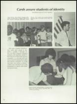 1978 Clarendon High School Yearbook Page 74 & 75