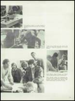 1978 Clarendon High School Yearbook Page 76 & 77
