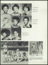 1978 Clarendon High School Yearbook Page 80 & 81