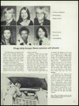 1978 Clarendon High School Yearbook Page 82 & 83