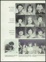 1978 Clarendon High School Yearbook Page 84 & 85