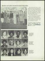 1978 Clarendon High School Yearbook Page 86 & 87