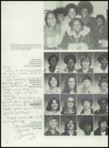 1978 Clarendon High School Yearbook Page 88 & 89