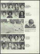 1978 Clarendon High School Yearbook Page 90 & 91