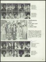 1978 Clarendon High School Yearbook Page 92 & 93