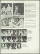 1978 Clarendon High School Yearbook Page 94 & 95