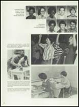 1978 Clarendon High School Yearbook Page 96 & 97