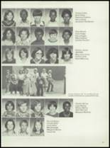 1978 Clarendon High School Yearbook Page 98 & 99