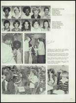 1978 Clarendon High School Yearbook Page 100 & 101