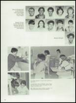 1978 Clarendon High School Yearbook Page 104 & 105