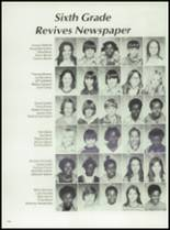 1978 Clarendon High School Yearbook Page 108 & 109