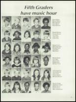 1978 Clarendon High School Yearbook Page 110 & 111