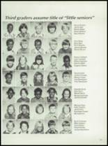 1978 Clarendon High School Yearbook Page 112 & 113