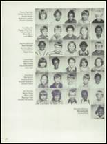 1978 Clarendon High School Yearbook Page 114 & 115