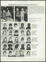 1978 Clarendon High School Yearbook Page 120 & 121