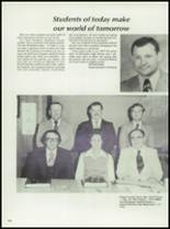 1978 Clarendon High School Yearbook Page 124 & 125